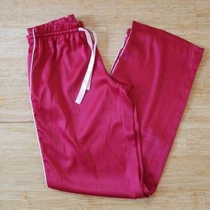 [Victoria's Secret] Silky Pajama Pants- Size XS